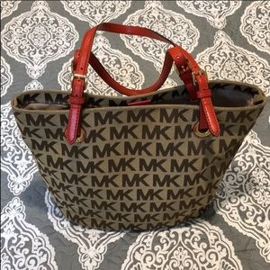 Micheal Kors women's purse